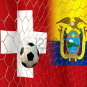 26544707-soccer-world-cup-2014--football--switzerland-and-ecuador