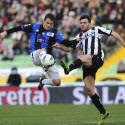 Udineze-Atalanta