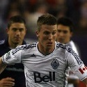 Vancouver Whitecaps FC v New England Revolution