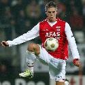 Markus+Henriksen+AZ+Alkmaar+v+FC+Twente+Eredivisie+Kc8-KSISCvDl