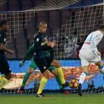 Прогноз на матч Интер – Наполи, футбол, 30 апреля 2017