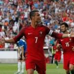 Прогноз и ставки на матч Португалия – Исландия, Евро, 14 июня 2016