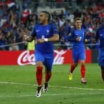 Прогноз и ставки на матч Франция – Ирландия, футбол, 25 июня 2016