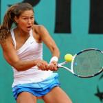 Российскую теннисистку подозревают в «договорняке»