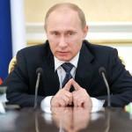 Владимир Путин будет избран повторно в 2018-м году
