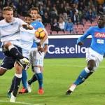 Прогноз на матч Лацио – Наполи, футбол, 9 апреля 2017