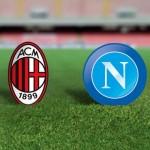 Прогноз на матч Милан – Наполи, футбол, 21 января 2017