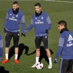 Прогноз на матч Реал Мадрид – Малага, футбол, Ла Лига, 21 января