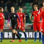 Прогноз на матч Англия – Шотландия, футбол, 11 ноября 2016