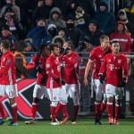 Прогноз на матч Майнц – Бавария, футбол, 2 декабря 2016