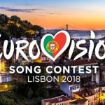 Кого считают фаворитом Евровидения 2018?