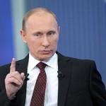 Кто претендует на победу в выборах президента РФ