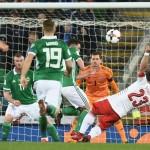 Прогноз на матч Швейцария – Северная Ирландия, футбол, 12 ноября 2017