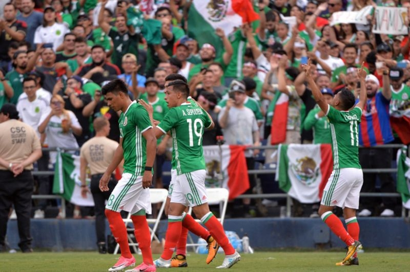 прогноз на матч Мексика Панама