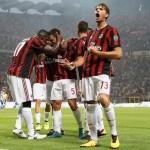 Прогноз на матч Милан – Шкендия, футбол, 17 августа 2017