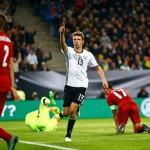 Прогноз на матч Чехия – Германия, футбол, 1 сентября 2017