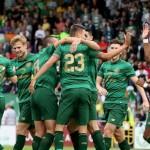 Прогноз на матч Линфилд – Селтик, футбол, 14 июля 2017