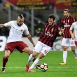 Прогноз на матч Рома – Милан, футбол, 25 февраля 2018
