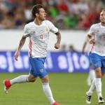 Прогноз на матч Россия – Новая Зеландия, футбол, 17 июня 2017