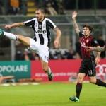 Прогноз на матч Ювентус – Милан, футбол, 23 декабря 2016
