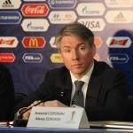 Выбран новый председатель оргкомитета чемпионата мира по футболу