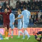 Прогноз на матч Рома – Лацио, футбол, 1 мая 2017