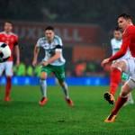 Прогноз и ставки на матч Уэльс – Бельгия, футбол, 1 июля 2016