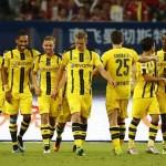 Прогноз на матч Боруссия Дортмунд – Манчестер Сити, футбол, 28 июля 2016