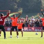 Прогноз на матч Атлетико Мадрид – Бавария, футбол, 28 сентября 2016