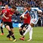 Прогноз на матч Хаддерсфилд – Манчестер Юнайтед, футбол, 17 февраля 2018