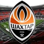 Донецкий «Шахтер» радует фанатов