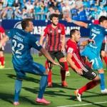 Прогноз на матч Амкар – Зенит, футбол, 12 марта 2017