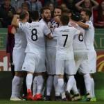 Прогноз на матч Грузия – Молдова, футбол, 12 ноября 2016