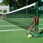 Профессиональный теннисист попался на ставках