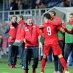 Прогноз на матч Польша – Словакия, футбол, 16 июня 2017