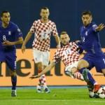 Прогноз на матч Греция – Хорватия, футбол, 12 ноября 2017