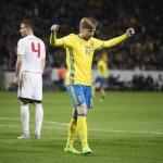 Прогноз на матч Беларусь – Швеция, футбол, 3 сентября 2017