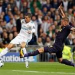 Прогноз на матч Тоттенхэм – Реал Мадрид, футбол, 01 ноября 2017