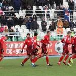 Прогноз на матч Уфа – Зенит, футбол, 1 апреля 2018