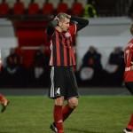 Прогноз на матч Рубин – Амкар, футбол, 30 сентября 2017