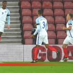 Прогноз на матч Швеция – Англия, футбол, 16 июня 2017